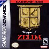 Legend of Zelda, The (Game Boy Advance)